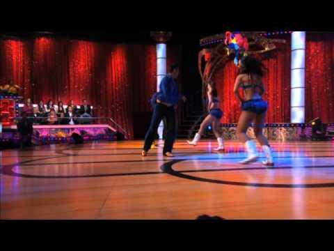 "Baile de Equipo Azul, Semana 6, ""Mi Sueño es Bailar""  - Thumbnail"