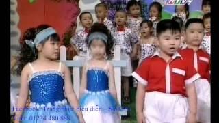 Chung chau la be khoe be ngoan 1 CM new