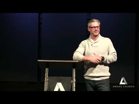 موعظه های کشیش مت پترسون « کلیسای بیدار» سری یک قسمت اول