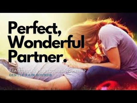 Imagenes bonitas de amor - Harmonic Relationship + Happiness and Motivation Booster - Gentle Rain Sounds
