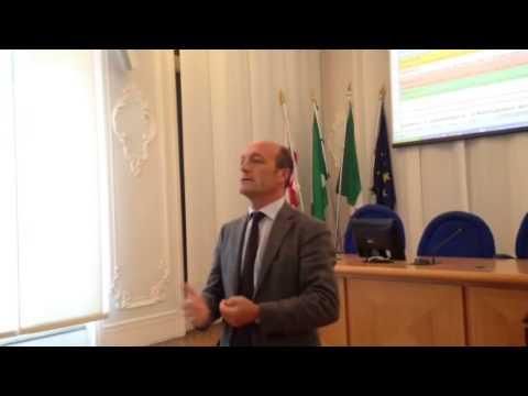 Il discorso della vittoria di Vincenzi