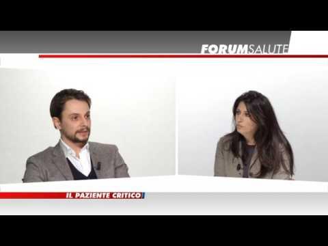 Il paziente critico - dott. Santoro Alessandro