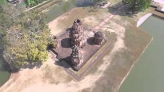 Surin Thailand  city images : Khmer, Prasat Si Khoraphum, Surin, Thailand