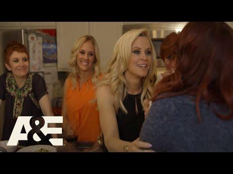 Donnie Loves Jenny: Bonus Scene - Home Sweet Home (Season 2, Episode 7) | A&E