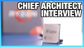 This video is from our archives, and is something of a 'lost video.' We speak with Mike Clark, Chief Architect of Zen, and Sam...