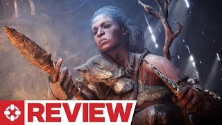 Nonton Far Cry Primal Review Film Subtitle Indonesia Streaming Movie Download