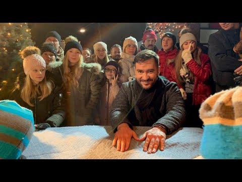 Ta se povedla! Fanoušci Marka Ztraceného dostali dárkem novou vánoční písničku a klip
