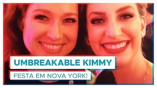 A convite da Netflix, fui na festa de Unbreakable Kimmy Schmidt em Nova York e conversei com a Ellie Kemper, foi demais, vem ver :DTWITTER - http://www.twitter.com/carolmoreira3INSTAGRAM - http://www.instagram.com/carolmoreira3FACEBOOK - https://www.facebook.com/paginacarolmoreiraCaixa Postal 28211 CEP 01234-970