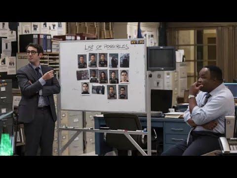 The Good Cop season 2 Netflix launch date | TV & Radio | Showbiz & TV