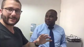 Video Paneles Solares Hospital de Sichili