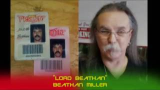 Interviewing Lord Beathan