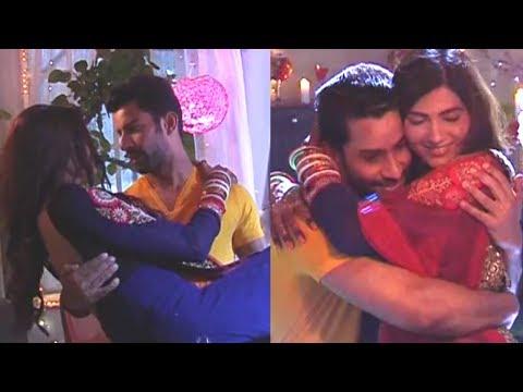 Ek Shringaar-Swabhiman   Meghna & Kunal's Love Making Scenes   Romantic Scenes