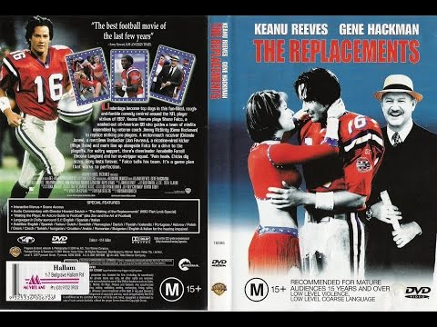 The Replacements(2000) Movie Review