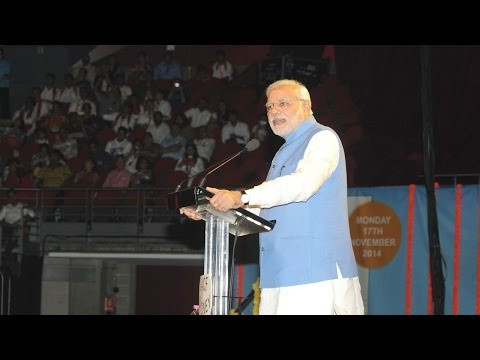 PM Modi promises to bring back Bollywood to Kashmir