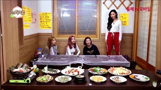 [ENG SUB] 180313 Mamamoo's One Lucky Day - Episode 5