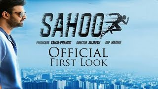 Sahoo Movie Song Lyrics - Prabhas