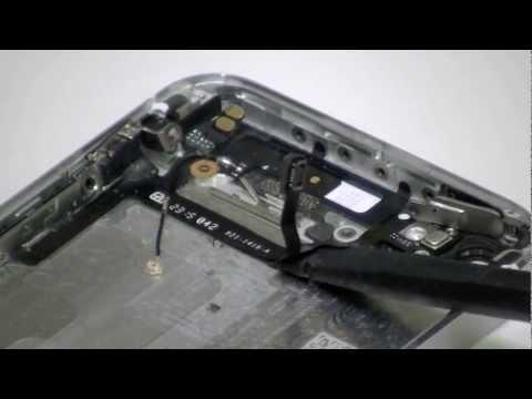 Reparaturanleitung  iPhone 5 Apple Power Ein-/Aus-Schalter, Flex-Kabel, Laut-/Leise-Regler Button  selber wechseln für 15,90€