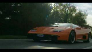 Lamborghini Diablo GT - Dream Cars