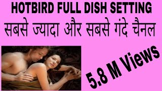 Download Lagu Hot Bird 13B/13C/13E at 13.0°E FULL SETTING AND CHANNEL LIST Mp3