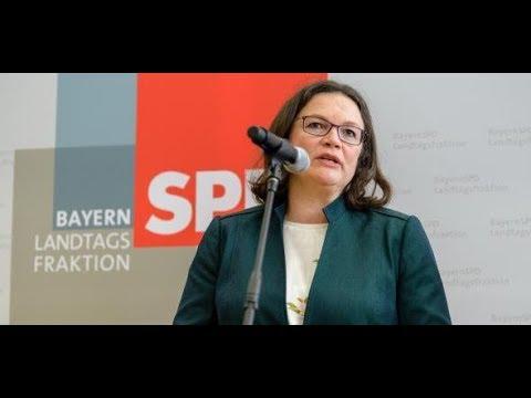 SPD sollte GroKo verlassen – findet Mehrheit der Deutschen