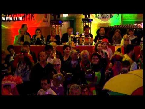 TVK 2011: Nikki Hoogmans - Lekker kletse (Beegden)