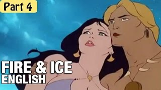 Video Fire & Ice - Cartoon Movie In English (1983) Part 4 MP3, 3GP, MP4, WEBM, AVI, FLV Juli 2018