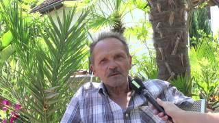 Walter Patschg (Palmen Walter), minGarta uf Weag, 17.07.2014