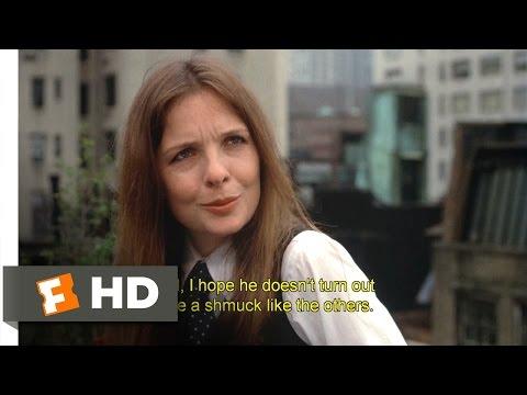 Annie Hall (6/12) Movie CLIP - Honest Subtitles (1977) HD