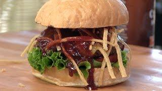 Sonora Burger Recipe! by Ballistic BBQ