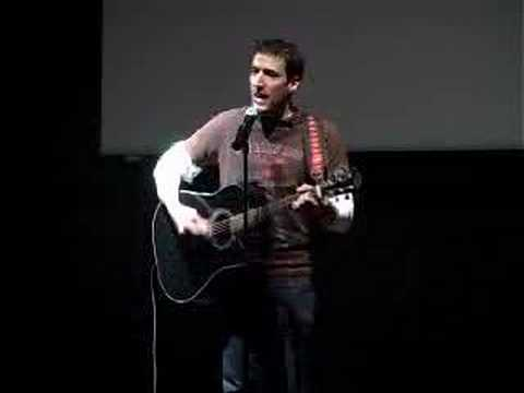 rant - A comedian rants about how much it sucks to play Pachelbel's Canon in D on a cello. Recorded live at Penn State, this piece by comedian/musician Rob Paravoni...