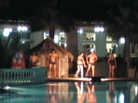 Akti Beach Club - Animation 2009