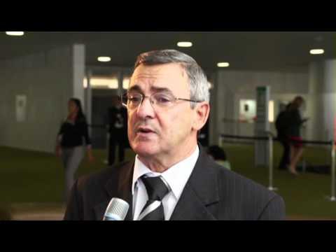 Carlaile Pedrosa: Mobilidade urbana para Copa preocupa