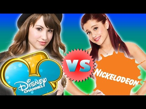 comment on disney channel