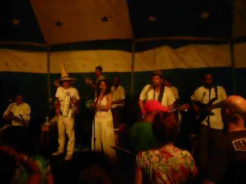 Coletivo Circo da Samba (Samba Circus Collective)