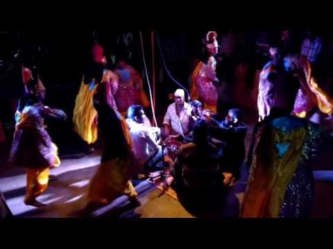 ALORE Devarewadi bala dance 2016 - 01