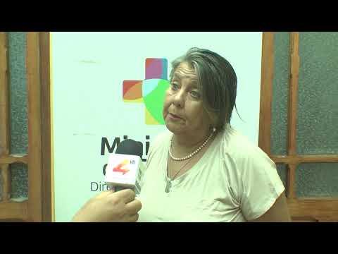 La directora de Salud Departamental brindó detalles sobre la asistencia sanitaria y alimenticia.