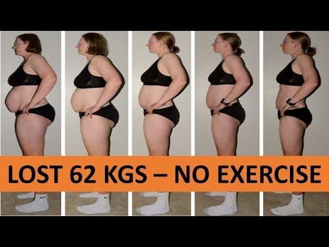 MELT FAT AWAY || NO EXERCISE || LOSE WEIGHT GUARANTEED (видео)
