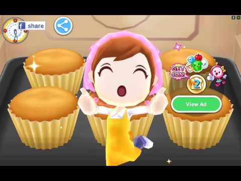 All My Recipes In Cooking Mama