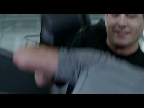 Harvey Specter vs Travis Tanner Boxing Match - Suits Season 2 Episode 10 [4K]