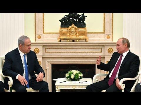 Θέσεις του συριακού στρατού έπληξε το Ισραήλ
