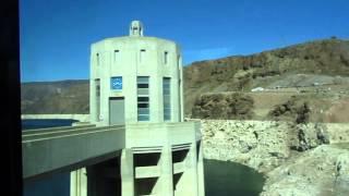Boulder City (NV) United States  City new picture : Hoover Dam, Pat Tillman Bridge, Lake Mead & Boulder City, USA