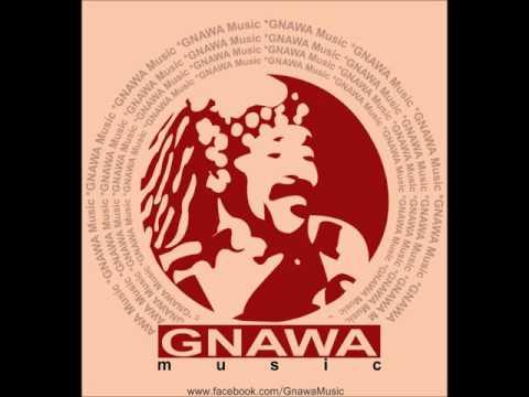 Instru Gnawa Essaouira