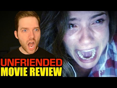 Unfriended – Movie Review