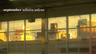 Video September - Adhitia Sofyan (Original - audio only). MP3, 3GP, MP4, WEBM, AVI, FLV Juni 2018