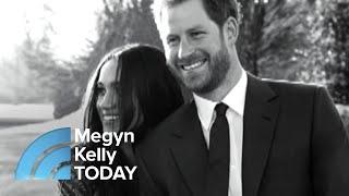 Video Where Prince Harry And Meghan Markle Fell In Love: Botswana, Africa   Megyn Kelly TODAY MP3, 3GP, MP4, WEBM, AVI, FLV Oktober 2018