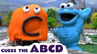Guess the ABCD
