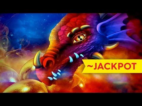 ~JACKPOT!!! Dragon's Realm Slot – $10 Max Bet Bonus!