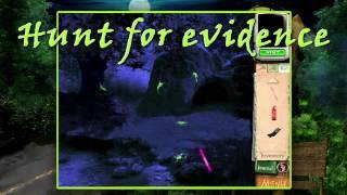 Bigfoot: Hidden Giant YouTube video