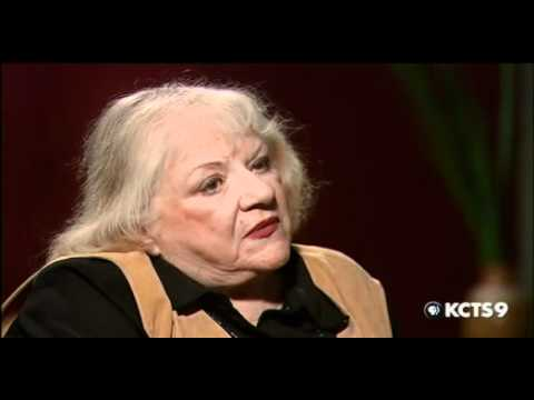 Ann Rule | CONVERSATIONSAT KCTS 9