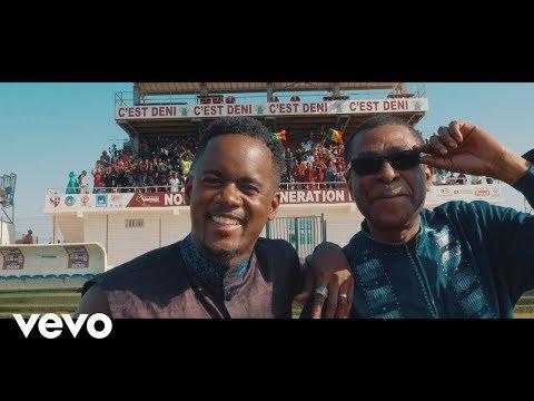 «Gaïnde (Les Lions)» (feat. Youssou N'Dour)